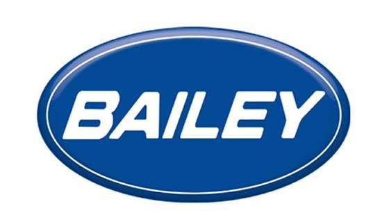 bailey motorhome logo