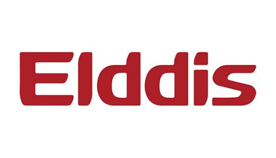 elddis motorhome and caravan logo