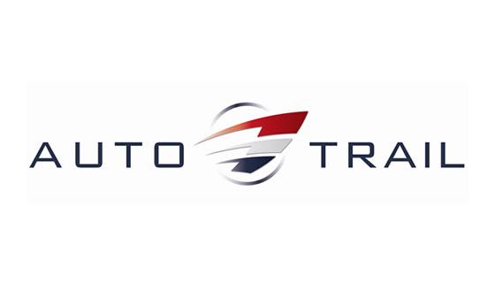 auto trail motorhome logo